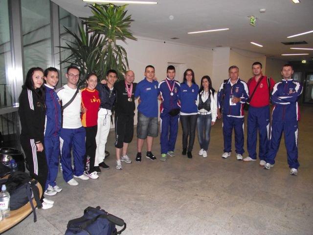 Austrija Open 2011