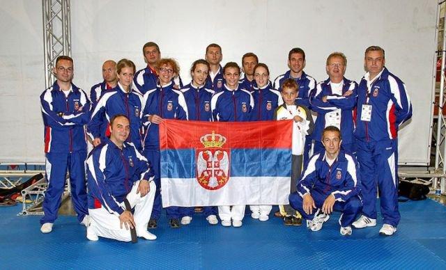 Evropsko prvenstvo Đenova 2011