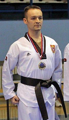 Tehničko prvenstvo Srbije - Nebojša državni šampion 2011
