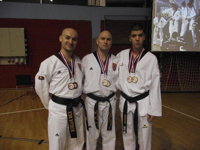 Srbija Open 2011