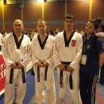 Belgija Open 2011