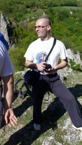 Jelašnica - slobodno penjanje