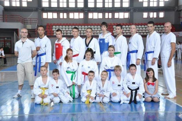 Naisus šampion regionalnog i državnog prvenstva