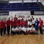 Balkansko prvenstvo - Bar (Crna Gora)