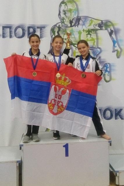 Balkansko 2019