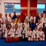 Danska - Ky Tu Dang seminar