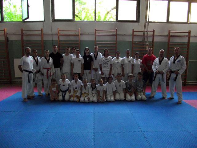 Seminar Ioannis Zarkadas