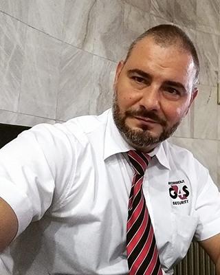 Marko Dimitrijević