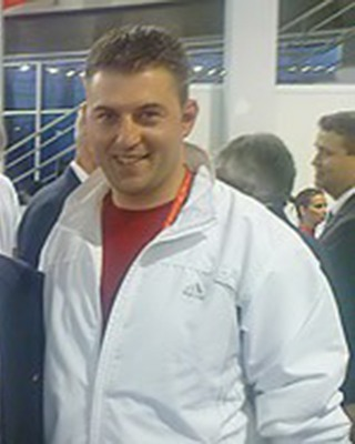 Дејан Живковић