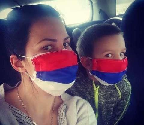 Najmlađi članovi KBS Naisus-a pomažu tokom izolacije