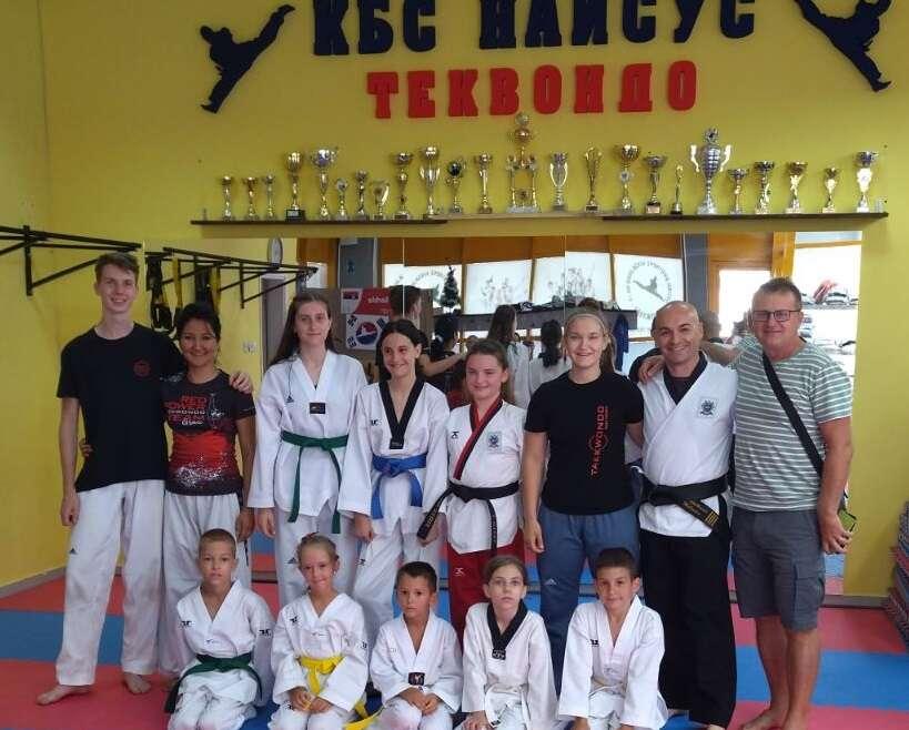 Seminar sa prijateljima iz Slovenije